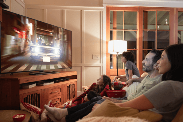 amazon prime video | family movie night | dish