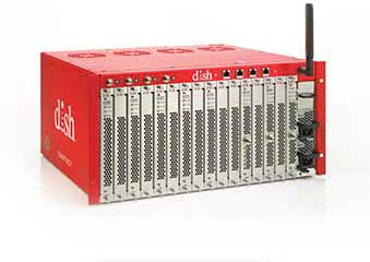 Satellite TV Packages for Bulk-Multi Dwelling - BYRON, WY - Trendsetters - DISH Authorized Retailer