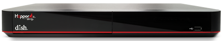 Hopper 3 HD DVR from Trendsetters in BYRON, WY - A DISH Authorized Retailer