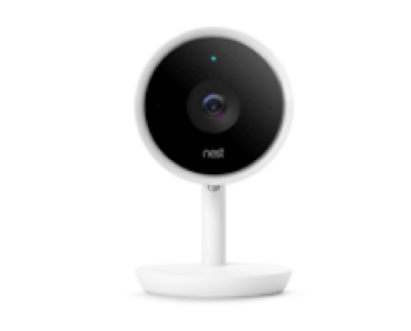 Nest Cam IQ Indoor - Smart Home Technology - BYRON, WY - DISH Authorized Retailer