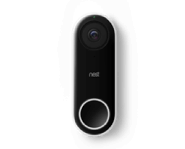 Nest Hello Video Doorbell - Smart Home Technology - BYRON, WY - DISH Authorized Retailer