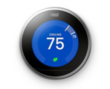 Nest Learning Thermostat - Smart Home Technology - BYRON, WY - DISH Authorized Retailer