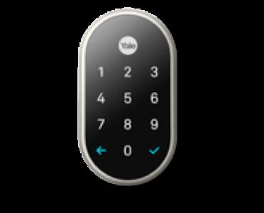 Nest x Yale Lock - Smart Home Technology - BYRON, WY - DISH Authorized Retailer